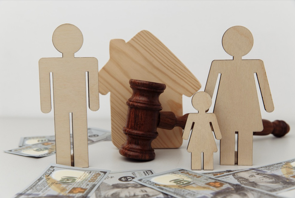family law and child custody laws